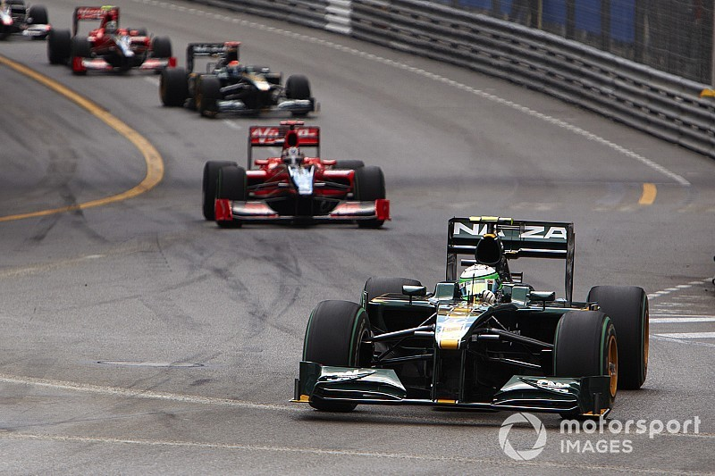 Xtrac set to bid for F1 standard gearbox deal