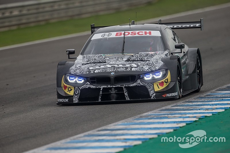 DTM adopts IndyCar-style push-to-pass for 2019