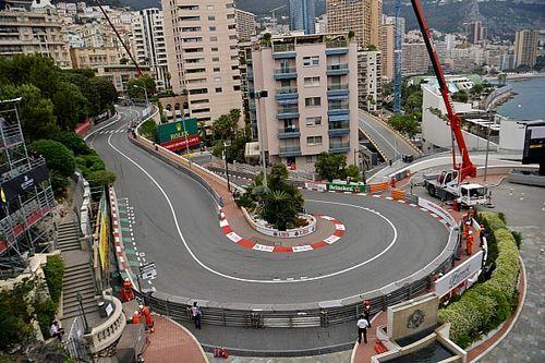 Les organisateurs du GP de Monaco démentent son annulation