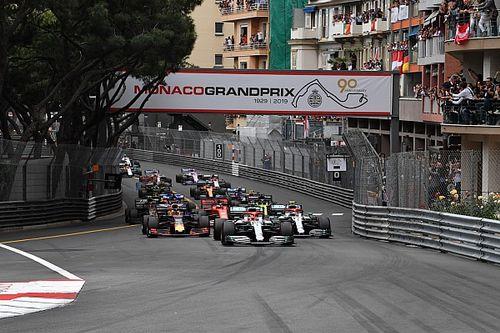 ESPN reveals early-season Formula 1 broadcast schedule