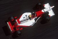 El ex piloto de F1 que se retira a los 53 años