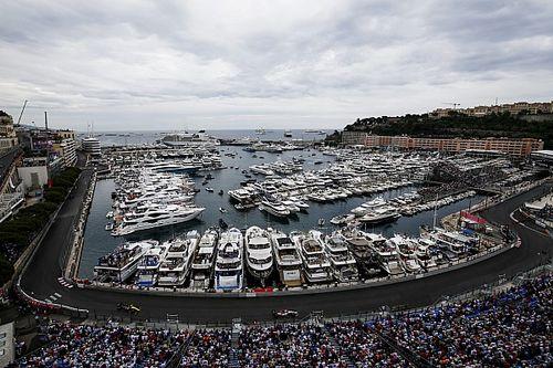 Ricciardo Bakal Kesepian di F1 GP Monako