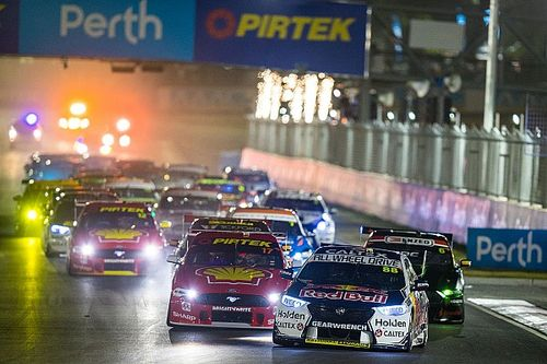 Why Supercars axed Perth and New Zealand