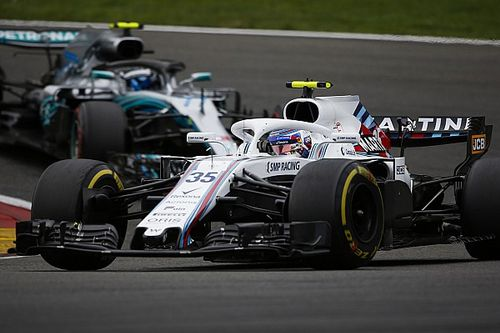 Williams decides not to use Mercedes F1 gearbox in 2019