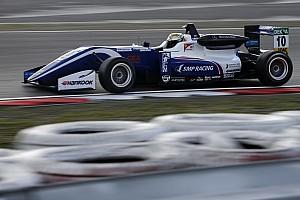 Шесть кубков в Формуле 3 и победа в «24 часах Барселоны»: итоги недели для российских пилотов