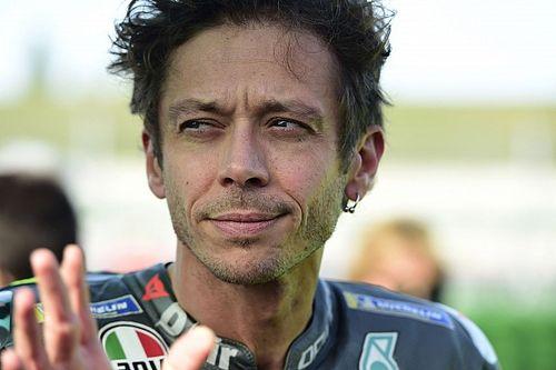 Valentino Rossi Ungkap Penyebab Kegagalan Raih Gelar Ke-10