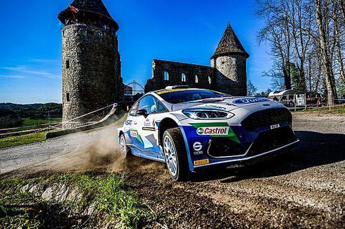 M-Sport Belum Keluar dari Persaingan Titel