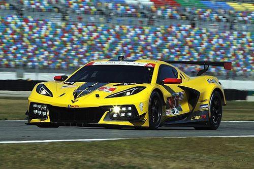 Kolaborasi Duo Veteran Corvette di Spa 6 Hours