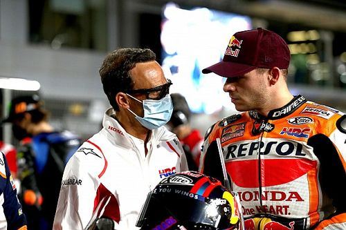 Honda: a Jerez si rivede Bradl come wild card