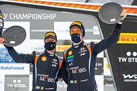 """WRC, Neuville: """"Vi spiego le mie difficoltà con l'interfono"""""""