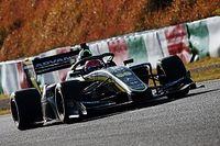 Matsushita's Super Formula seat hanging in the balance