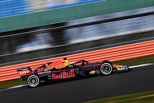 Verstappen Ungkap Sensasi Setelah Jajal RB16B