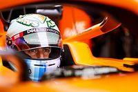 """Cómo la muerte del """"héroe"""" Earnhardt impactó a Ricciardo"""