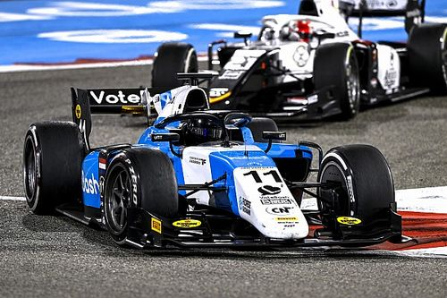 F2: MP Motorsport conferma Richard Verschoor a Monaco