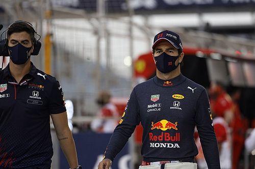 """Perez """"sokat tanult"""" Verstappen vezetési stílusáról, Imolában már a futamgyőzelemért harcolna"""