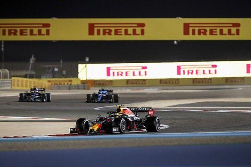 Perez, Imola'da podyum ve galibiyet için yarışmalarını umuyor