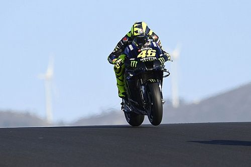 Rossi beslist na 'zes of zeven races' over MotoGP-toekomst