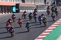 MotoGP zawita na Węgry