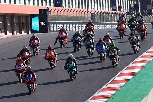 Horarios y previo del GP de Portugal del regreso de Márquez