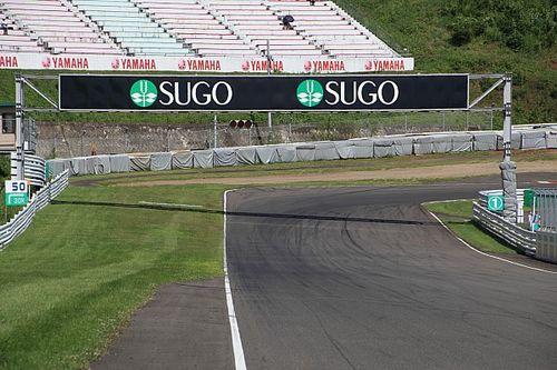 全日本ロードレースで死亡事故。開幕戦SUGO大会ST1000クラスで