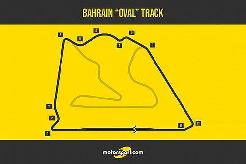 FIA won't relax impeding rules for Bahrain's short lap