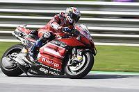 """MotoGP: Dovizioso admite que ainda não tem """"plano B"""" após saída da Ducati; Rossi e Miller se surpreenderam com decisão"""
