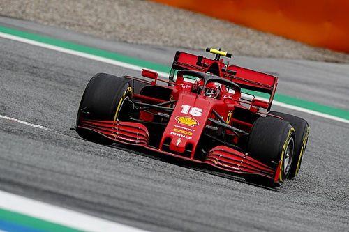 La régression de Ferrari rouvre les questions sur son moteur