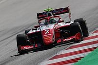 Red Bull Ring F3: Vesti grabs pole after Sargeant issues