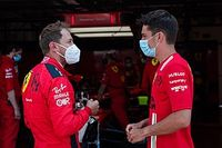 """Vettel: """"Bu olayı arkamızda bırakabilecek kadar olgunuz"""""""