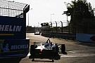 Formula E Marakeş çaylak testi: İlk testin lideri Di Resta, Giovinazzi beşinci
