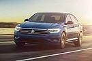 Automotivo Novo Volkswagen Jetta 2019 é revelado, mais luxuoso e tecnológico