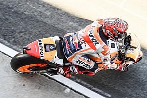 MotoGP Preview MotoGP selesai, para pembalap tes Valencia