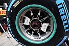 Forma-1 A Pirelli nem lesz kész a szezon elejére a 2018-as esőgumival
