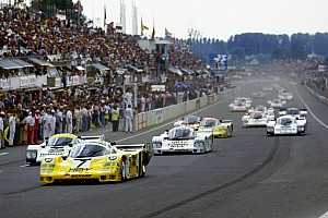 Motorsport Network verwerft Duke Video Motorsport archief