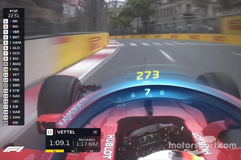 Brawn présente ses excuses pour le fiasco de F1 TV