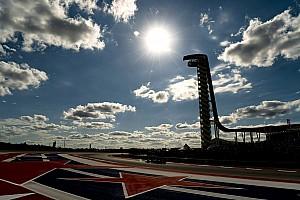 Formel 1 News Formel-1-Wetter Austin: Keine Chance auf Regen im Rennen