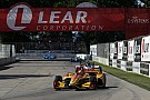 IndyCar Hunter-Reay supera Rossi e vence em Detroit; Kanaan é 7º