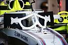 Formula 1 GALERI: Adaptasi perangkat display pembalap dengan halo