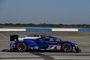 IMSA Qualifyingbericht 12h Sebring 2018: Cadillac schlägt im Qualifying zurück