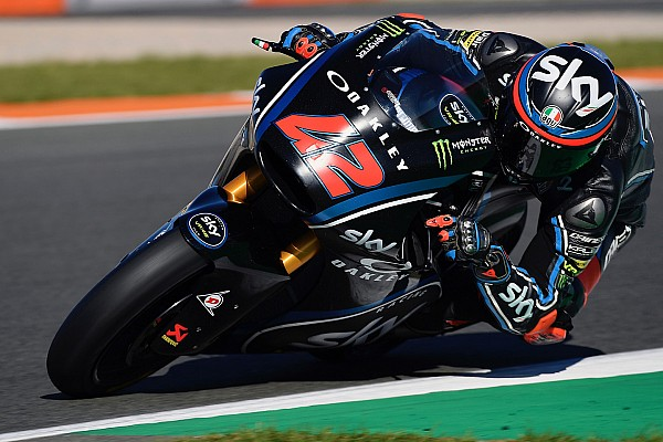 Test Valencia, Giorno 2: Bagnaia scende sotto alla pole del GP