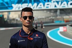 F1 速報ニュース ウェーレインと若手のラッセル、メルセデスのリザーブドライバー就任