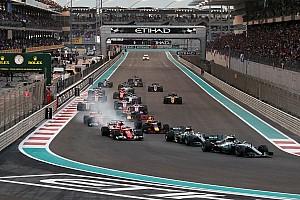 Formule 1 Actualités Les pénalités moteur sur la grille modifiées pour 2018