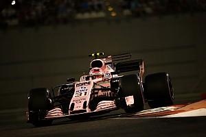 F1 Noticias de última hora Ocon, molesto por haber quedado detrás de Pérez