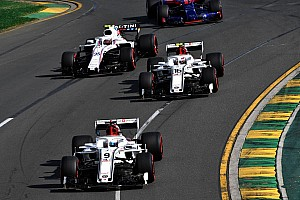 Formula 1 Breaking news Leclerc: Ericsson making first GPs difficult