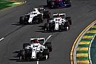Leclerc exalta performances de Ericsson na Sauber neste ano