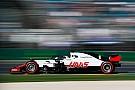 Forma-1 Grosjean: