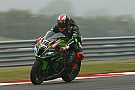 WSBK Superpole - Sykes s'impose face à Rea ; la 1re ligne pour Baz !