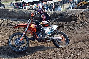 Mondiale Cross Mx2 Qualifiche Ad Arco di Trento la pole position della MX2 è di Jorge Prado