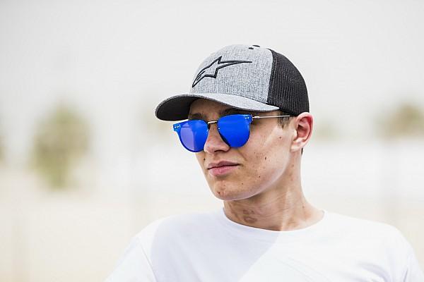 Fórmula 1 Noticias Norris quiere hacer dudar a McLaren sobre su alineación para 2019