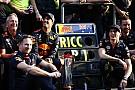 Red Bull: Ricciardo'yu sonsuza dek beklemeyeceğiz